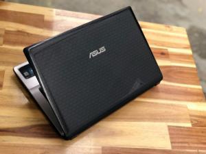 Laptop Asus K43SJ, i5 2410M 4G 500G Vga rời Đẹp zin 100% Giá rẻ