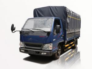 xe tải đô thành iz49 2t3 thùng bạt giá tốt