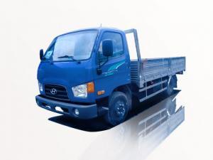 xe tải huyndai 75S thùng lững giá tốt