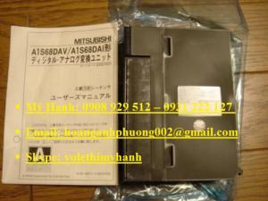 2019-05-18 09:09:39  15  CC-Link Mitsubishi AJ65SBTB2N-8R 1,321,000