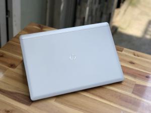 Laptop Ultrabook Hp Folio 9470m , i7 3687U 4G SSD128G Finger Đèn Phím Đẹp Keng