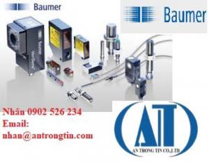 Thiết bị Baumer