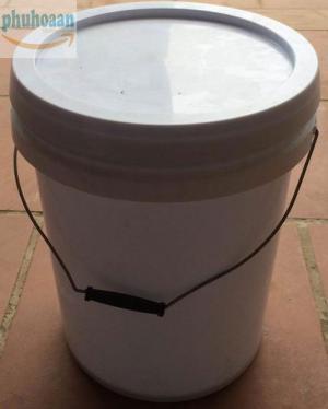Cung cấp vỏ thùng sơn 18l Phú Hòa An số lượng lớn giá rẻ