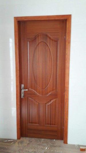 cửa gỗ công nghiệp hdf veneer dùng cho cửa phòng