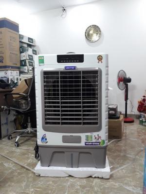 Quạt làm mát không khí AKyo ZT80 thái lan công suất lớn 200w