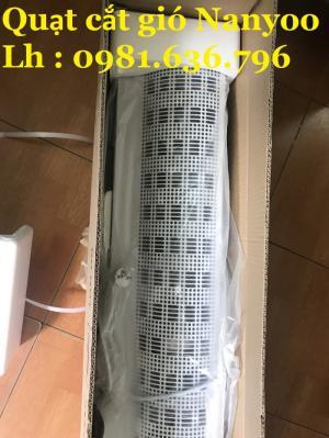 Quạt cắt giá, quạt chắn gió, quạt ngăn gió giá rẻ tại Hà Nội