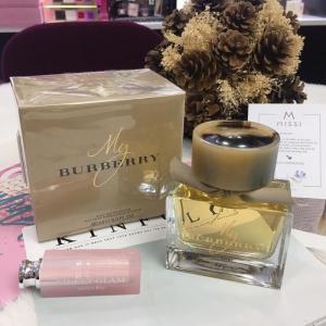 Nước hoa chính hãng My Burberry EDP 90ml