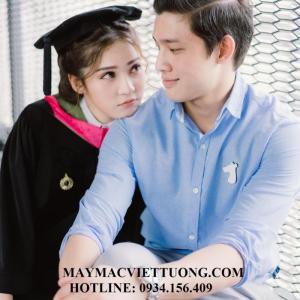 Nhận in và thêu lễ phục tốt nghiệp trạng nguyên