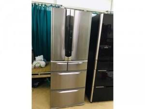 Tủ lạnh Toshiba 415L nội địa Nhật