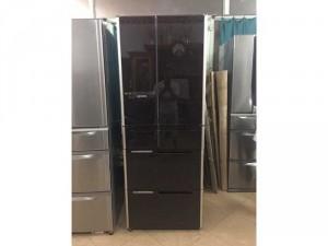 Tủ lạnh Hitachi 475L nội địa Nhật