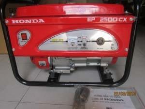 Máy phát điện honda ep2500cx giá rẻ