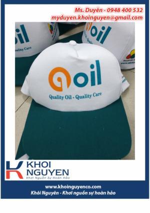 Nón kết du lịch, nón kết quà tặng, nón kết trung tâm Anh ngữ, nón kết hội nghị giá rẻ tại Biên Hòa