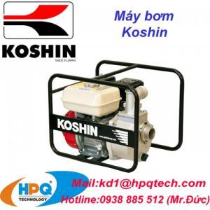 Máy bơm Koshin - Nhà cung cấp Koshin - Koshin Việt Nam