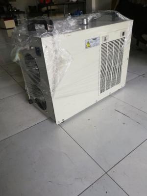 Máy Chiller làm lạnh CW5200