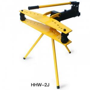 Máy uốn ống thủy lưc 2 inch TLP HHW-2J