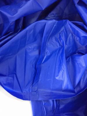 Sản xuất áo mưa bít , áo mưa kín hông theo yêu cầu