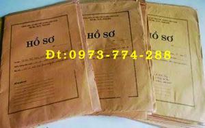 Túi hồ sơ có đáy chính hãng, giá rẻ, uy tín, chất lượng toàn quốc