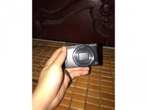 Sony Dsc W500