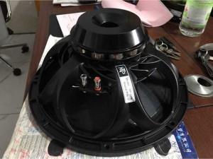 Bass loa 30 NTP NEO Bi coil 75