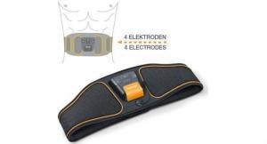 Đai massage bụng Beurer EM37 (Đen)