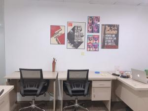 coworking space Cầu Giấy
