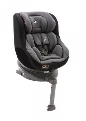 Ghế Ngồi Ô Tô Trẻ Em Joie Spin 360 W/ SUMMER SEAT SIG. Noir