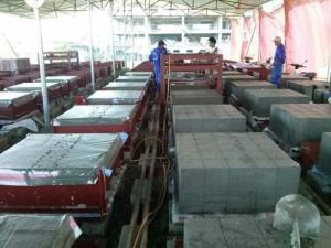 Chuyển giao công nghệ sản xuất gạch siêu nhẹ