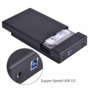 Hộp đựng ổ cứng Orico 3588Us3- Hàng Chính Hãng