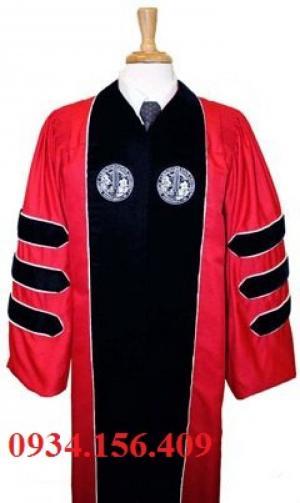 Đơn vị may áo tốt nghiệp thạc sĩ, lễ phục tốt nghiệp tiến sĩ