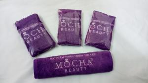 In sản xuất khăn quà tặng cao cấp - khăn mặt quà tặng, quà tặng khăn tắm