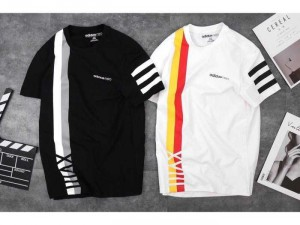 Áo thun nam cao cấp Adidas neo xviii