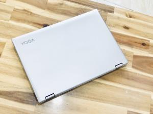 Laptop Lenovo Yoga 520, Core i3 7130U 4G SSD128 Full HD Đẹp zin 100% Giá rẻ
