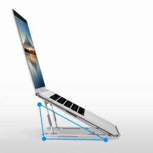 Đế đỡ tản nhiệt Cao cấp cho Macbook Laptop