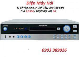 Đầu Arirang DH-3600 Elite Karaoke 5 số bán Đại Hạ Giá 50%