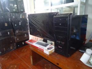 Bộ i5 ( 6400 ) khủng chuyên game và đồ họa