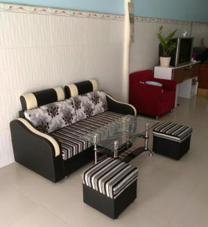bọ sofa gọn dành cho nhà nhỏ hẹp