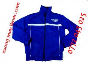 đặt may áo khoác, áo gió để làm đồng phục cho công ty, trường học, câu lạc bộ