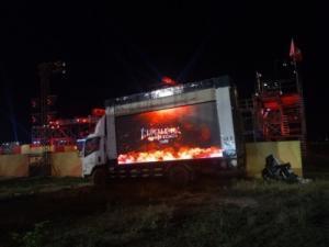 Cho thuê màn hình Led Full Color Indoor, Outdoor TPHCM & các tỉnh