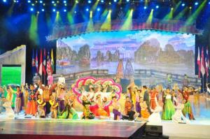 Cho thuê màn hình Led Đà Nẵng - đám cưới, sự kiện, hội nghị, lễ hội, tất niên công ty