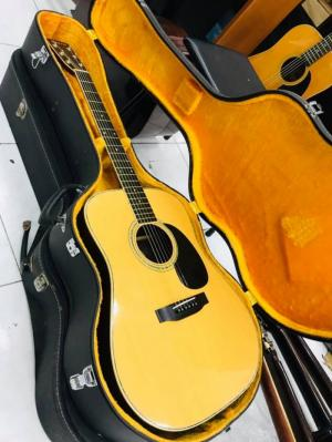 Mua bán đàn guitar nhật cũ, đàn secondhand tại biên hòa