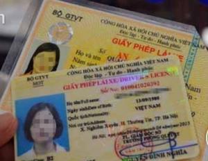 Thủ tục gia hạn giấy phép lái xe ô tô, xe máy đã hết hạn