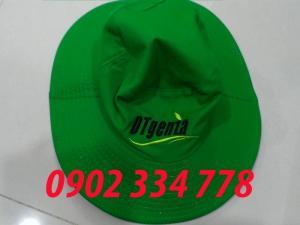 xưởng may nón tai bèo , nón bo , nón rộng vành giá rẽ