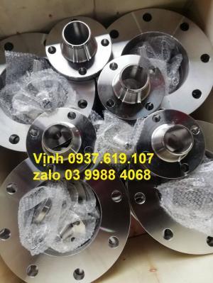 Bảng giá mặt bích inox DN250, DN300, DN350, DN400