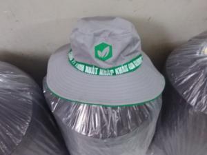 Nhận may nón theo yêu cầu giá rẻ số lượng ít v