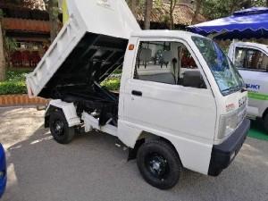 Suzuki truck ben tại Cần Thơ