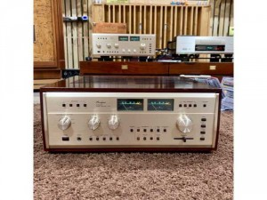 Amply Accuphase 303