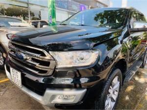 Ford Everest 2.2 Titanium 2017