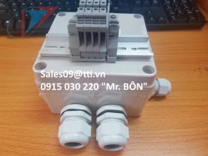 Hộp chống thấm nước | hộp điện nhựa chống nước | Metal Junction box
