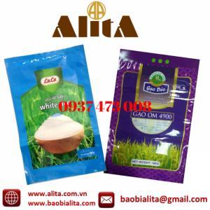 Bao gạo 5kg cao cấp