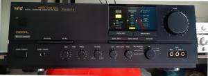Ampli Digital Surround NEC AV 7000D Hàng nội địa Nhật
